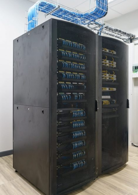 IT Disaster Recovery Plan In New York